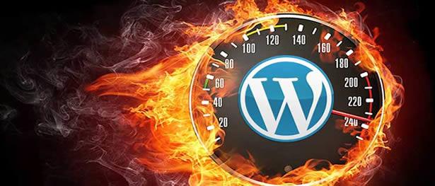 acelerar seu blog