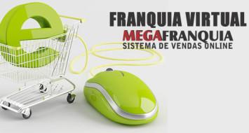 franquia virtual mega franquia