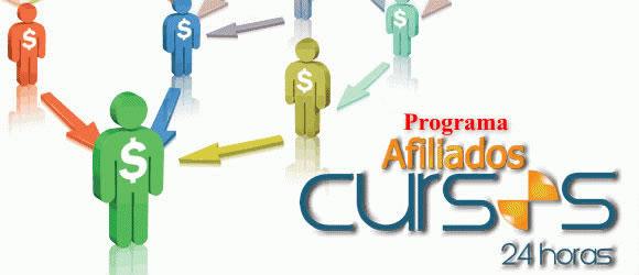 programa de afiliados cursos 24 horas
