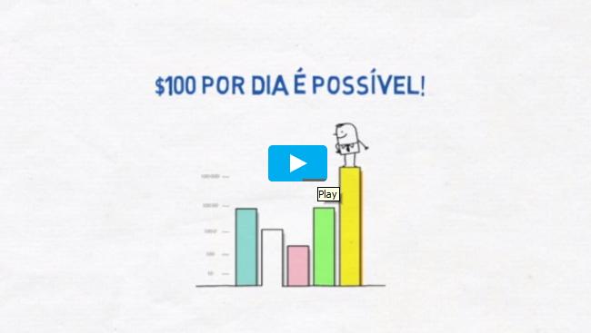 vídeo como ganhar dinheiro com o segredos do adsense