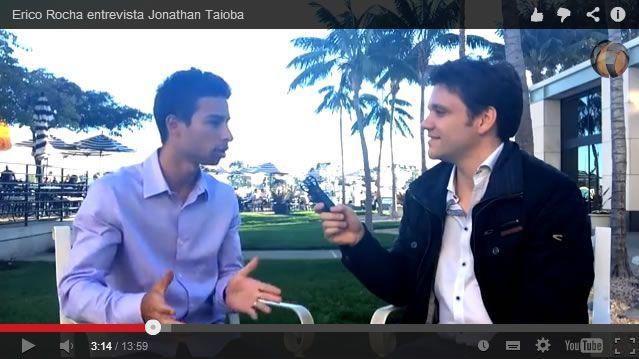 entrevista jonathar taioba segredos do adsense