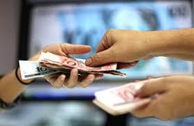 dinheiro a vista