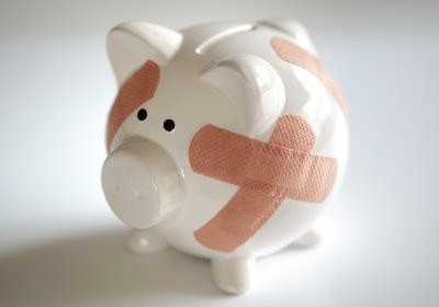 economizar dinheiro enquanto desempregado