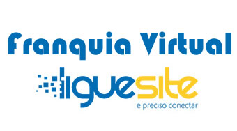 Franquia Virtual Ligue Site