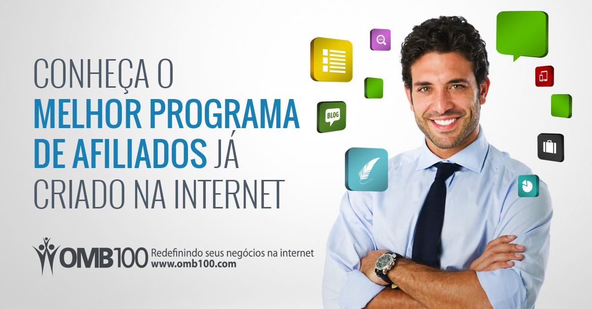Programa de Afiliados OMB100