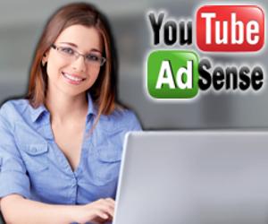 como ganhar dinheiro no youtube adsense
