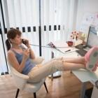 7 possibilidades de trabalhar em casa