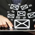 Estratégias de email marketing