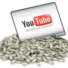 Dinheiro com youtube